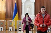Царев: У всех реальных кандидатов на выборах в президенты Украины есть лобби в США