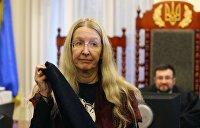 Молчанов: До парламентских выборов Супрун никто не тронет