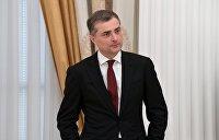Сурков рассказал о перспективах удачного разведения сил в Золотом