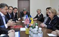На протяжении почти 30 лет Украина радуется, что США вмешиваются в её выборы