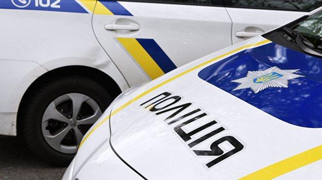 В Кривом Роге поймали мужчину, который угрожал взорвать мост