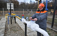 О том, как украинская власть обманула население, подняв цены на газ в 11 раз
