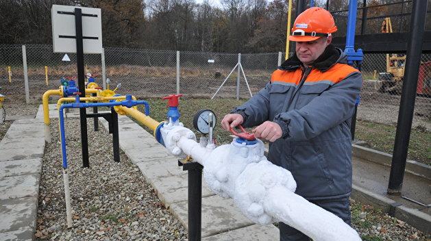 Новак и Шефрович обсудили грядущие переговоры по транзиту газа