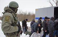 Киев пленных не меняет: Накануне выборов Украине нужны заложники