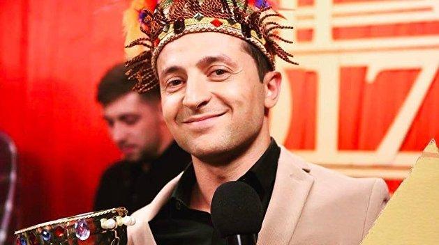 Чечило: Украина уже готова голосовать даже за клоуна