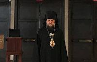 Священнику УПЦ Гедеону, депортированному в США, вернут украинское гражданство