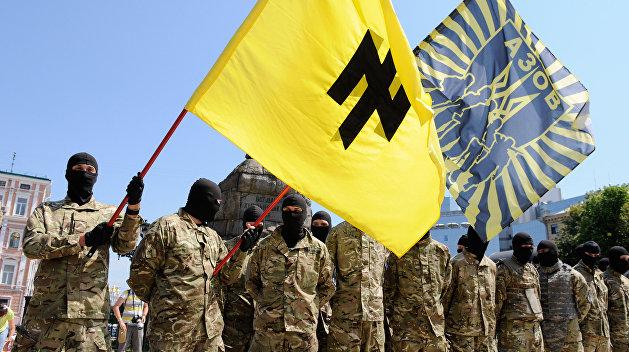 Жители села на границе с Приднестровьем отбили атаку «Азова»