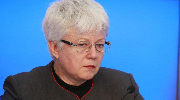 Истинная Украина ушла в подполье, но она есть — сенатор Тимофеева