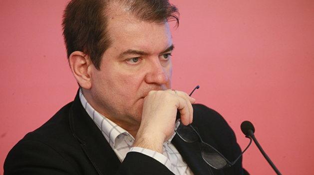 Политолог обозначил роль России в белорусском кризисе