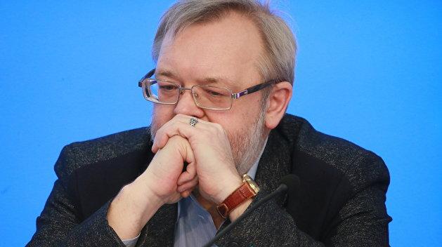 Ермолаев рассказал, что будет, если во второй тур выйдут Зеленский и Порошенко