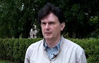 Историк Каревин: Хотя с Бузиной не согласен, я выступаю против приравнивания Шевченко к Богу