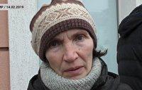Пикет в Житомире: противники УПЦ расписались в собственном невежестве — видео