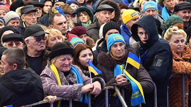 В «Батькивщине» сообщили, что на митинг Тимошенко во Львове пришло 15 тыс. человек