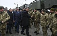 Бондаренко рассказал, как Порошенко выкрутится из коррупционного скандала в оборонке