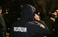 ОПГ «Полиция»: украинские копы вымогают, насилуют и грабят