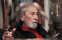 Канделаки заклеймила Кикабидзе позором за бандеровскую фотографию