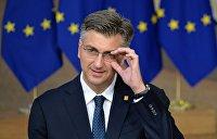 «Хорватский сценарий», который может частично устроить Донбасс и не нужен Украине