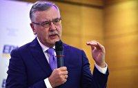 Вместо Бойко и Ляшко на дебаты с Гриценко «пришли» манекены