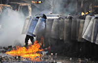 В Amnesty International недовольны неэффективным расследованием дела Майдана