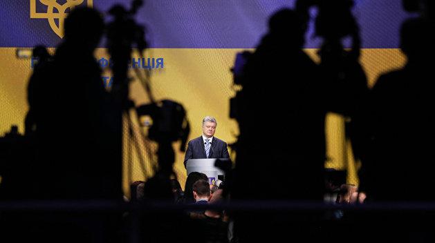 За кого будет голосовать украинский телевизор? Олигархи уже определились