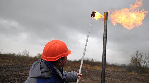 Ножницы Гройсмана. Почему не растет добыча газа на Украине