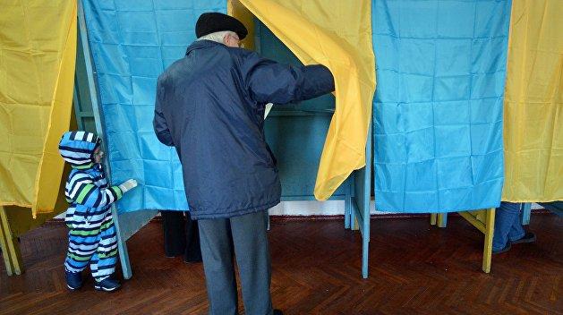 СБУ заявила о раскрытии преступной технологии избирательных пирамид