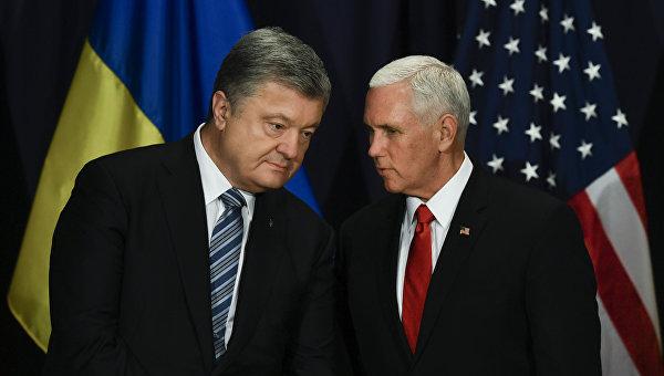 Денег не будет. США помогает украинской армии, развивая свою экономику