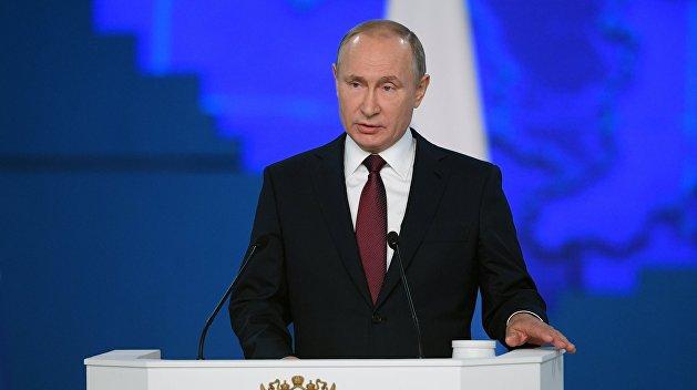 Золотарев: Путин показал, что Порошенко как политик для него мертв