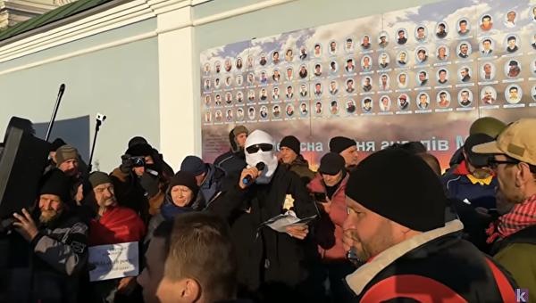 Украина готовится к фальсификациям. Основные политические события за неделю