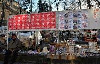Призрак Майдана в Молдавии. Накануне парламентских выборов обывателей пугают войной