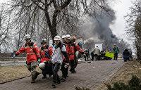 20 февраля 2014 года, расстрелы на Майдане. Как винтовка дала власть оппозиции