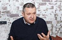 Кошель назвал главные манипуляции на выборах президента Украины