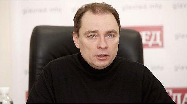 Матвиенко рассказал о том, как Порошенко манипулирует массовым сознанием