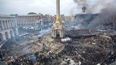 Корейба: Украинцы устроили госпереворот, насмотревшись на Польшу и Европу