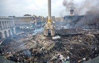 Царев: Первые убийства на Майдане совершила служба безопасности Кличко