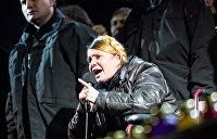 Слободчук: Если Тимошенко проиграет выборы, то устроит бюджетную копию Майдана