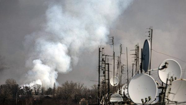 Большой куш. Киев заработал три триллиона долларов на взрывах советских арсеналов