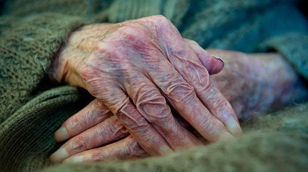 Разрыв между украинскими и европейскими пенсиями увеличится больше чем в три раза