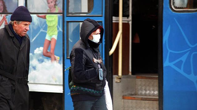 На Украине льготникам ограничили количество бесплатных поездок