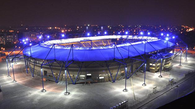Харьков поспорит за право принять Суперкубок УЕФА-2021