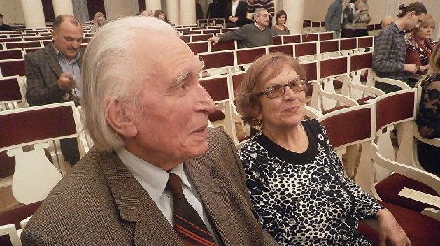В возрасте 88 лет скончался украинский композитор Лев Колодуб