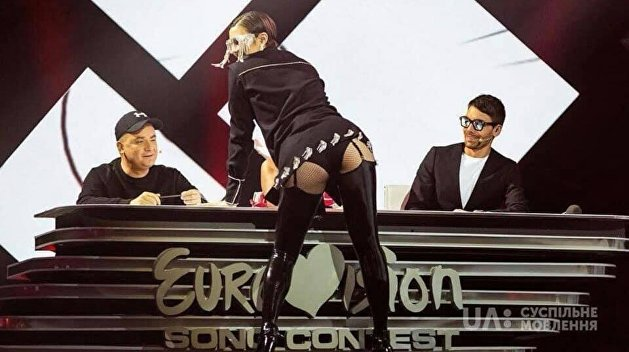 «Пыжатся всерьез, а смотрится смешно» — Бужанский об украинском отборе на «Евровидение»
