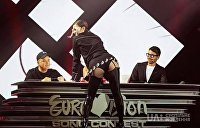 Риск за два миллиона. Украинская конкурсантка Maruv проиграла, не участвуя в «Евровидении»