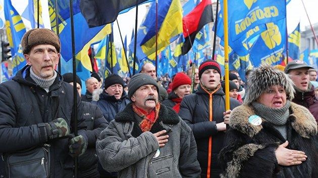 Сенатор Цеков: У националистов руки до Крыма так и не дотянулись