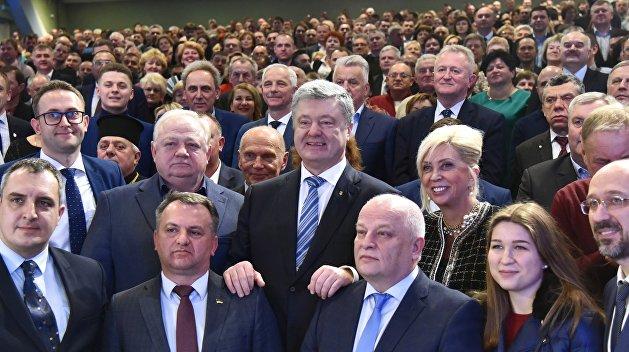 «Евробляхи» для Порошенко: Деньги с растаможки авто идут на подкуп избирателей