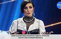 «Евровидение»: Гастролируешь в РФ — не достоин Украины?