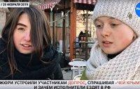 «Анну-Марию» ждут на гастроли. Крым отреагировал на скандальный отбор к «Евровидению»