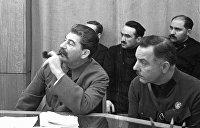 Большой террор в маленьком Политбюро. Как Сталин зачистил руководство Советской Украины