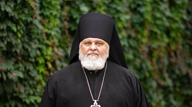 Отец Вячеслав Максименко: Кирилл должен принять титул патриарха Киевского, Московского и всея Руси