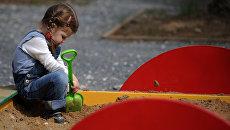 На Украине в детских игрушках нашли свинец и бор